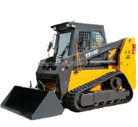 construction machinery mini skid steer loader TS100
