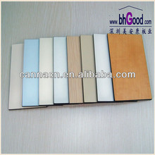3mm fireproof compact laminate for interior decorative material