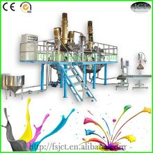 granite stone paint making machine