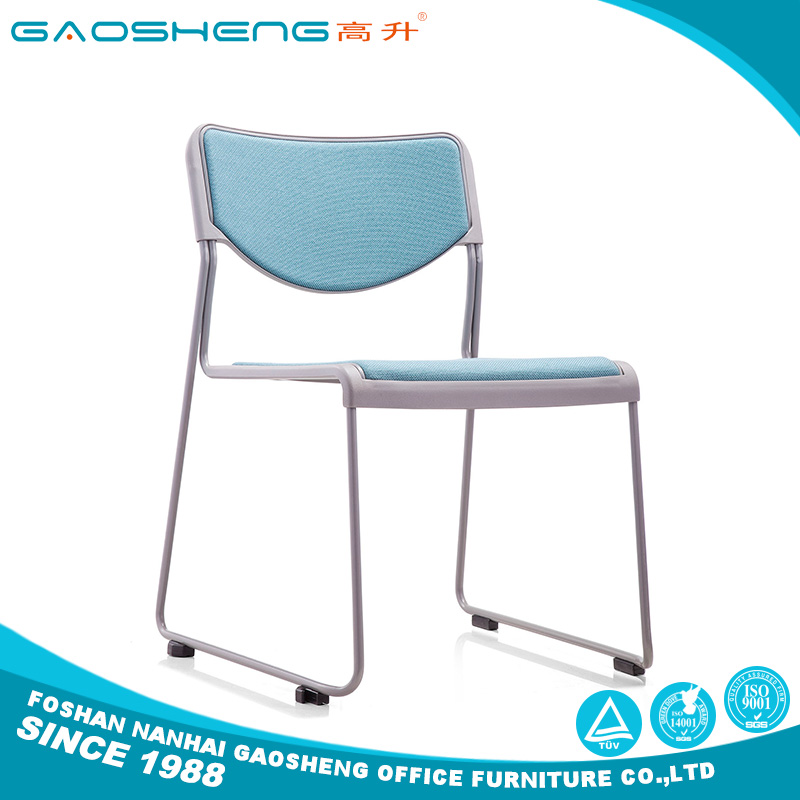 New product popular general use office chairs without wheels