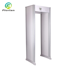 Hotel Airport Archway Metal Detector Door Full Body Scanner