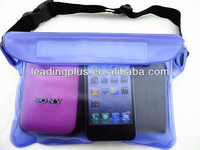 Beach Dry Bag waterproof Waist Bag for Camera Smartphones