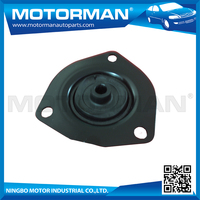 MOTORMAN Advanced Germany machines 100% tested durable rubber mount 54320-AU700 54320-AU701 54320-4U000 for Nissan CEFIRO A33