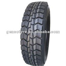315/80R22.5 radial truck tires in stock