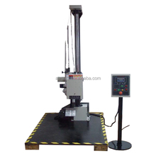 Packaging Dynamic Plate Load Light Drop Weight Tester