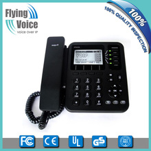 hot sale business voip phone sip wifi solution phone with Headset jack IP542N