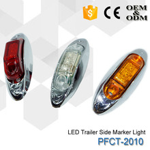 LED Light Surface Mount STOP/TAIL/TURN surface mount led tail lamp
