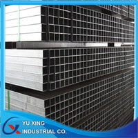 Non Alloy Hollow Section Galvanized Square