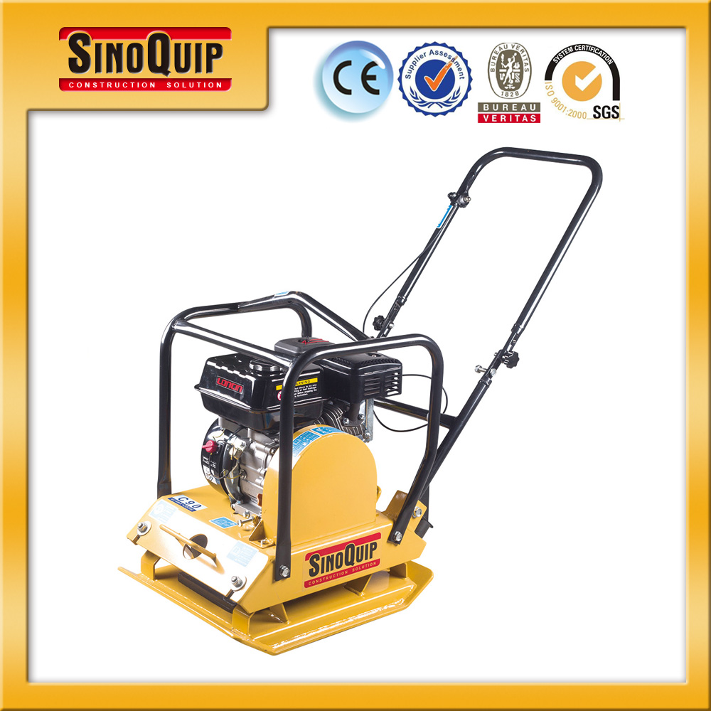 Portable Vibrating Robin Plate Compactor SC-90