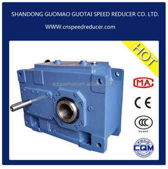 Right angle hollow shaft helical gearbox with motor view for Hollow shaft gear motor