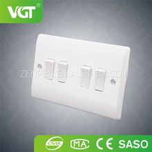 Hot Sale China High Quality water proof electric socket switch
