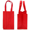 Good quality manufacture cheapest wine cooler bag non woven