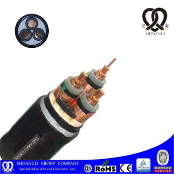 1kv XLPE Insulated Electric Cable