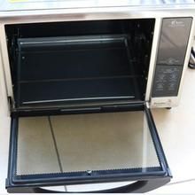 Gas stove cooktop tempered glass for oven door