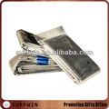 Hot sale first aid emergency rescue foil blanket,mylar blanket