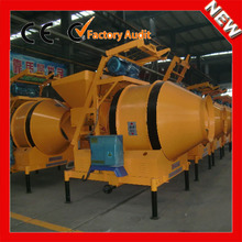 Top quality JZM350 widely used portable concrete mixer for sale in florida