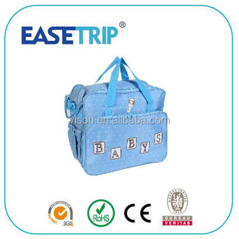 Travel Baby Caring Maternal Mother Nursing Storage Bag