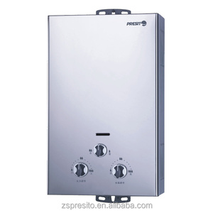 tankless/instant Gas Water Heater(PO-ASN03) wall gas heater