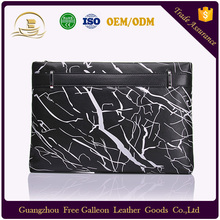 Wholesale Genuine leather men purse clutch bag China Supplier