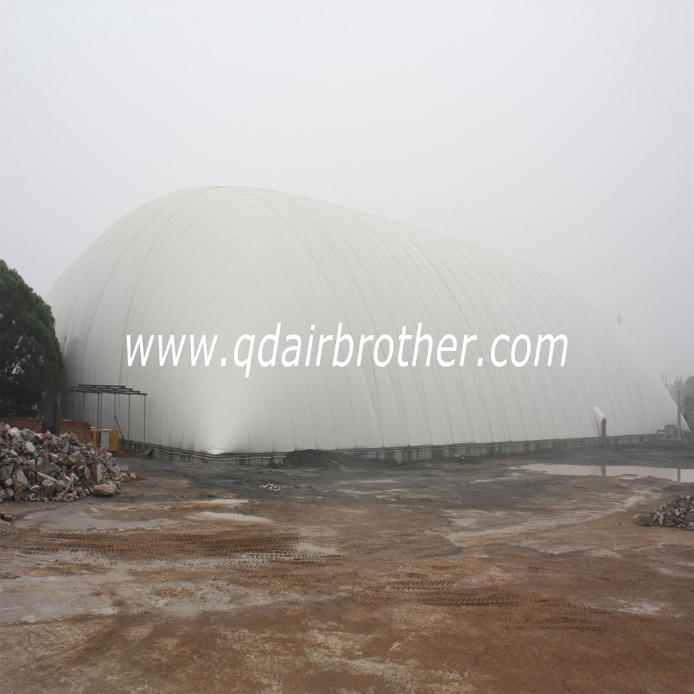 high quality CE inflatable membrane structure