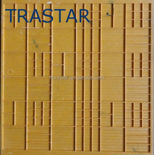 Foshan TRASTAR Supply High Quality Mosaic Tile Paving form for mosaic tiles