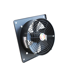 Standard noiseless Heavy duty Wall Mounted Exhaust Fan