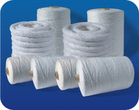 CT Ceramic Fiber Rope/Fabric/Yarn