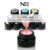 Professional uv gel with 8ml black jar  cheap 1 step gel nail polish