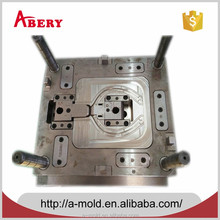 ABS electrical enclosure box plastic injection molding molded
