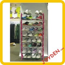 Shoe cabinet 9 tier 2012 New Design