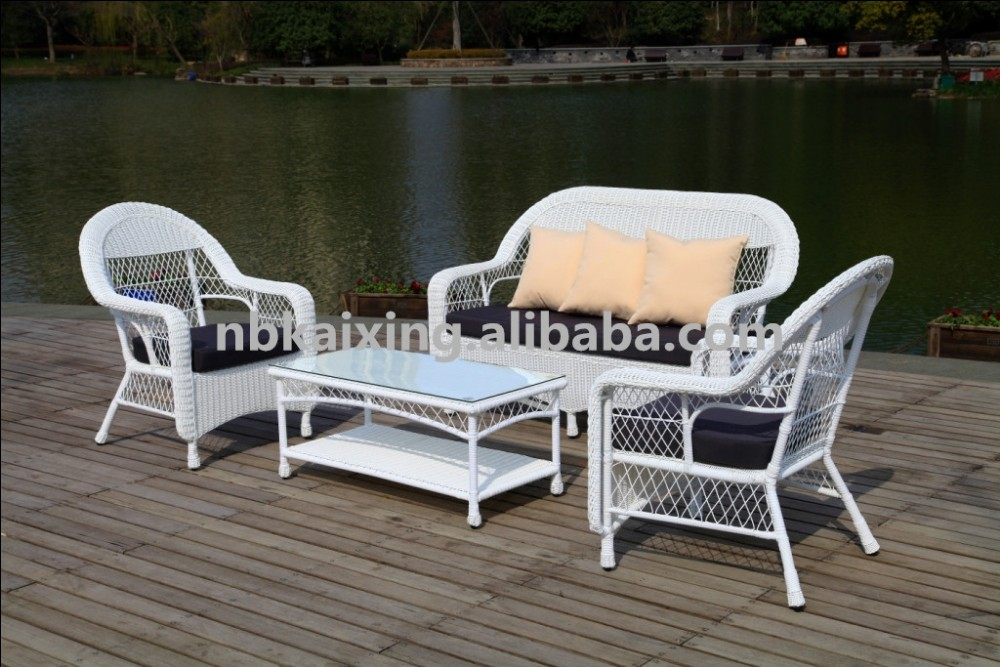 Wholesale rattan wicker furniture poly rattan for Wholesale patio furniture
