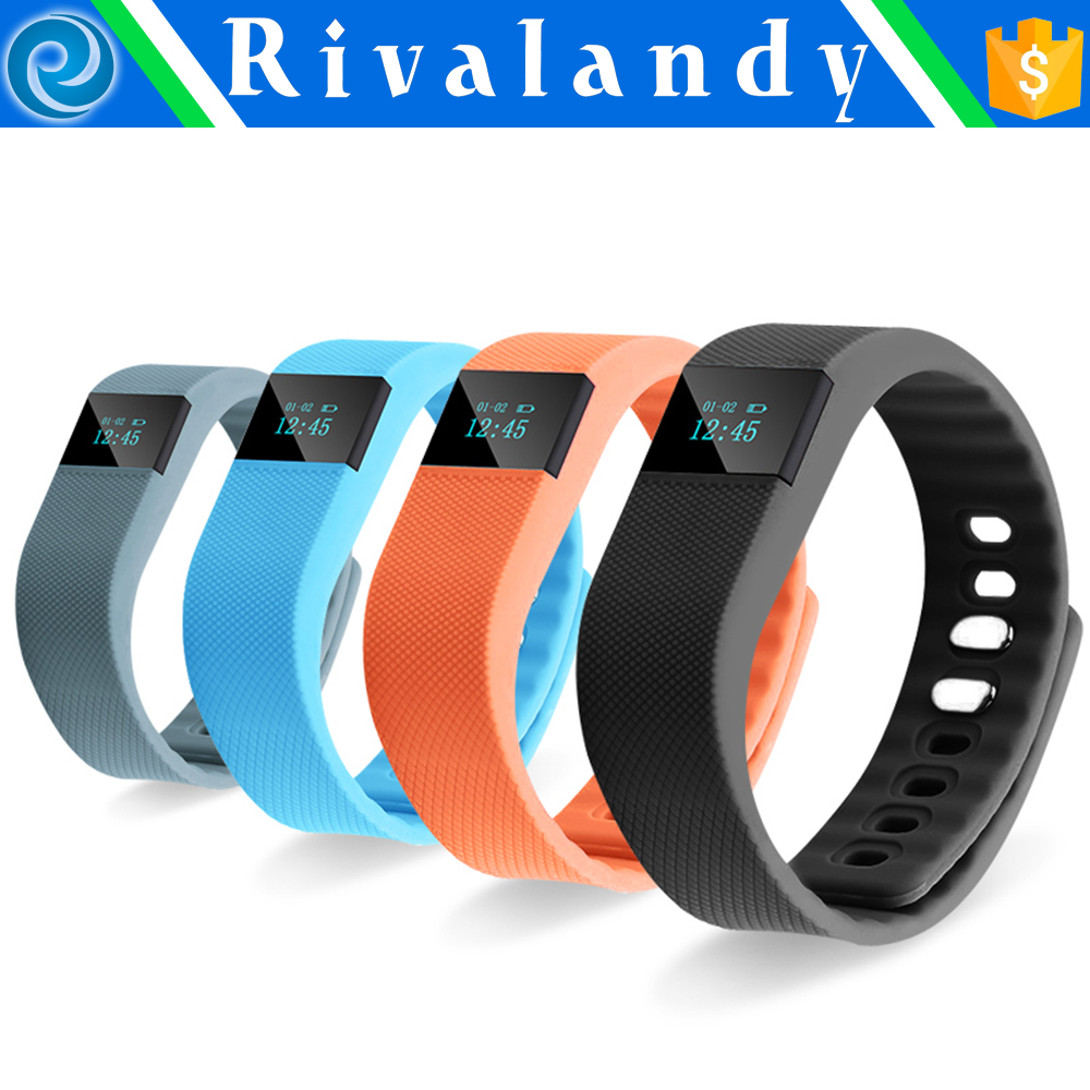 M5 Smart Band Real-Time Monitoring Blood Pressure Heart Rate Health Smart Bracelet