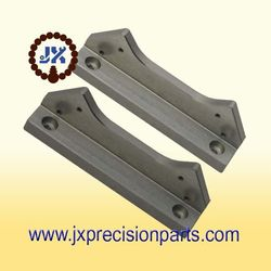 Shanghai high-quality precision custom 6061 aluminum ribs