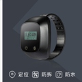Long battery life personal gps bracelet tracker, high quality professional GPS tracker for elders