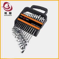 wrench set construction auto automotive car repair garage tools function of spanner spanner tool box