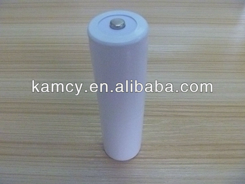 d 5000mah battery rechargeable ni-cd 2.4v used for torch
