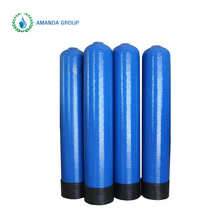 Blue Household Water treatment 1354 Retention Tanks