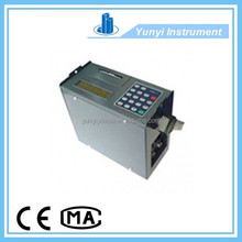 TDS-100P Model Portable Ultrasonic Flow Meter