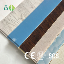 Indoor china wpc wall panel / wpc board / interior wall decorative panel