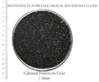 FC99% Calcined Petroleum Coke