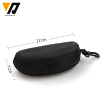 Eyeglasses Cases & Bags with logo print accept OEM