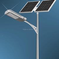 30W 60W 80W Integrated LED Solar