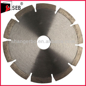 General Purpose Cutting Premium Quality Diamond Blade