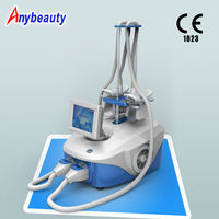 Anybeauty fat frezing weight loss machine SL-2 cryo machine