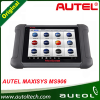 2016 best price Original AUTEL MaxiSYS MS906 update software via internet for sale