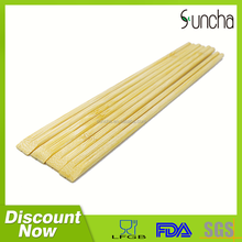 2017 Hot Wholesale High Quality And Disposable Bamboo Wood Chopsticks With Paper Cover