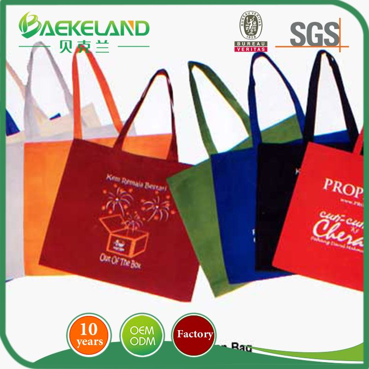 Professional totes folding shopping bag With Good Service