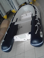 3m Semi Rigid Inflatable Boat with High Quality PVC for Fishing