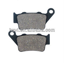brake pad spare part for dirt motorbike