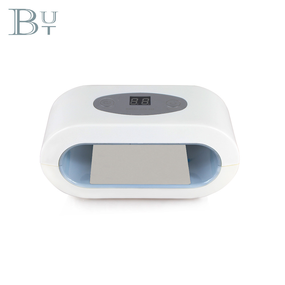 Short Time Delivery Ex-Factory Price Bedroom Led Nail Lamp